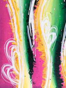 shop abstract canvas art