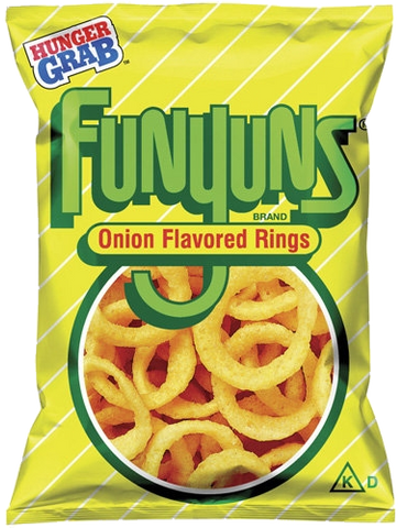 Funyuns Onion LSS 1.25 oz