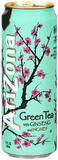 Arizona GREEN Tea with Ginseng and Honey Can 23 oz