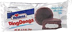 Hostess Ding Dongs 2.75 oz