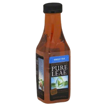 Pure Leaf SWEET Tea 18.5 oz