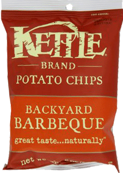 Kettle Backyard BBQ 2 oz