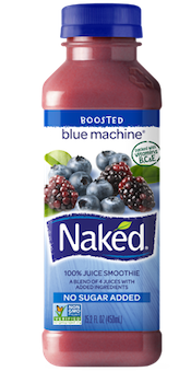Naked Blue Machine 15.2 oz