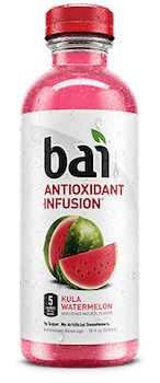 Bai KULA WATERMELON 18 oz