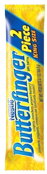 Butterfinger King Size 3.7 oz
