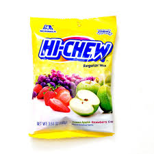 Hi-Chew ORIGINAL 3.53 oz