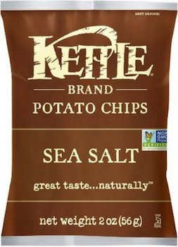 Kettle Sea Salt 2 oz