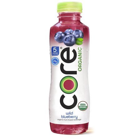Core Organic WILD BLUEBERRY