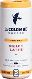 La Colombe Caramel Draft Latte