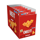 Cheez-It 3 oz - 6 ct