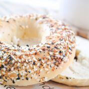 Everything Seed Bagel