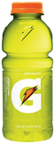 Gatorade LEMON LIME 20 oz