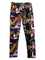 Dori Creations Multi Snake Leggings