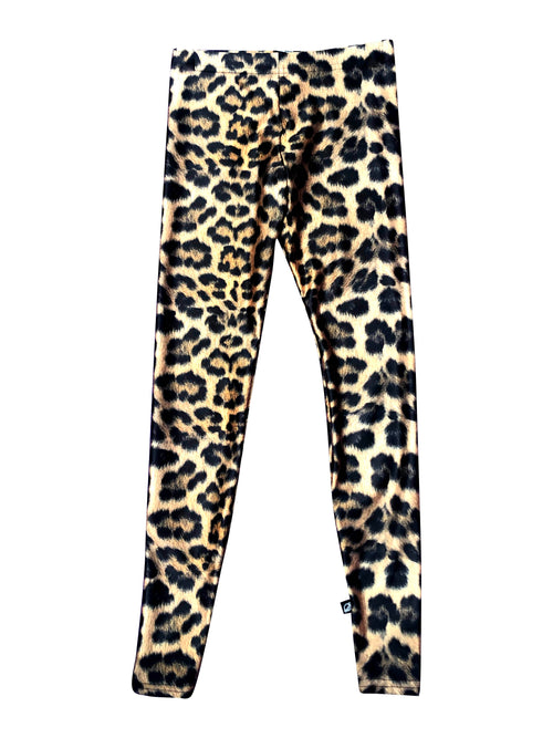 Terez Leopard Goals Leggings