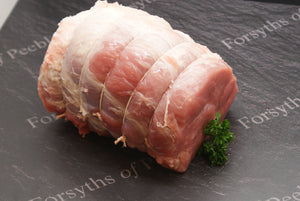 SHOULDER PORK ROLLED (2lb) 3-4 persons