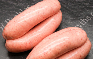 CAMBRIDGE SAUSAGES 1LB (455G)