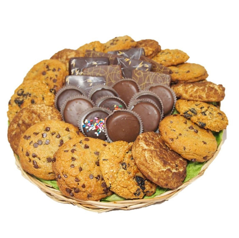 Miami Beach Premium Cookie Platter