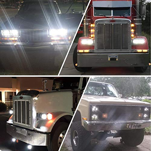 Qty:2,Chrome Housing License Plate Light Lamp Lens Aftermarket Replacement For 1999-2013 GMC Chevrolet Sierra Silverado Truck