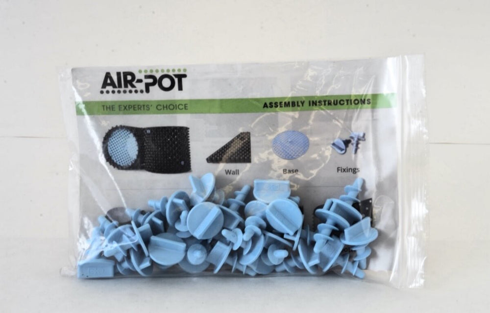 Air-Pot Large Fixings