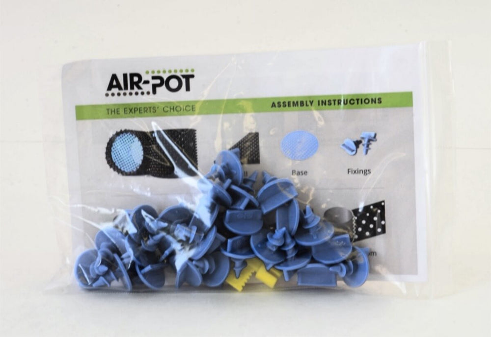 Air-Pot Small Fixings