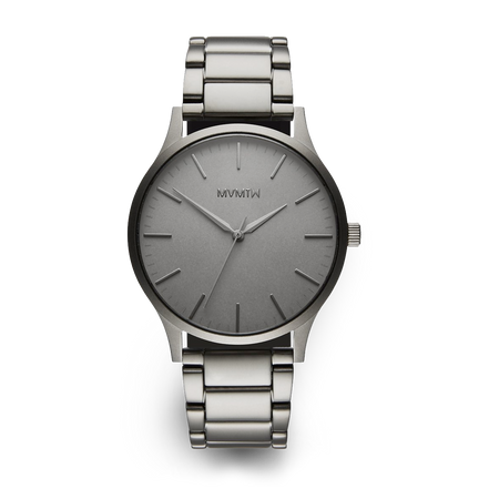 40 Series Watch