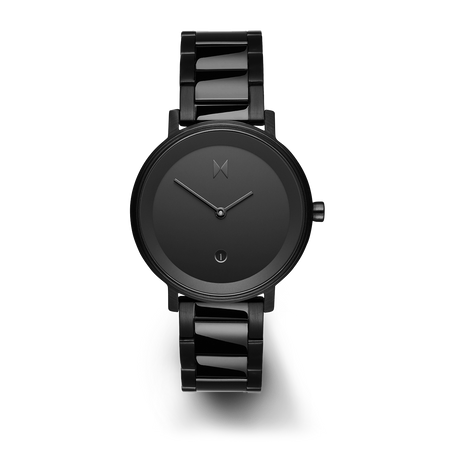 Signature II Watch