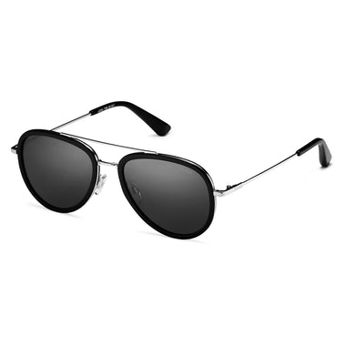 Aero Polarized Black/Grey