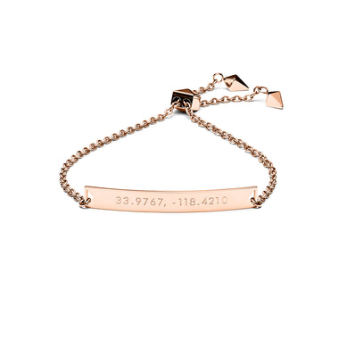 Origin Bracelet Rose Gold