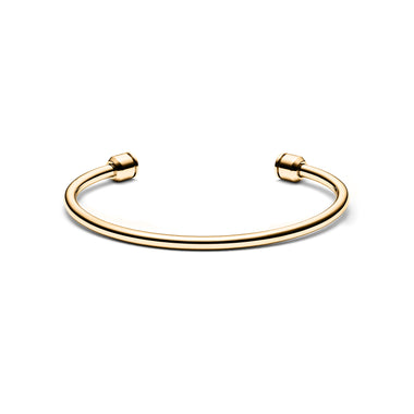Crown Cuff Gold