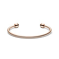 Crown Cuff Rose Gold