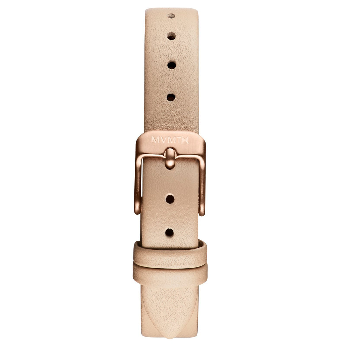 MOD - 12mm Beige Leather