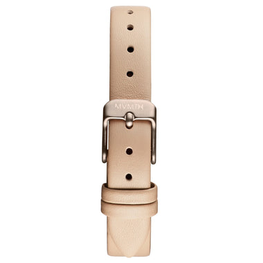 MOD - 12mm Beige Leather Taupe