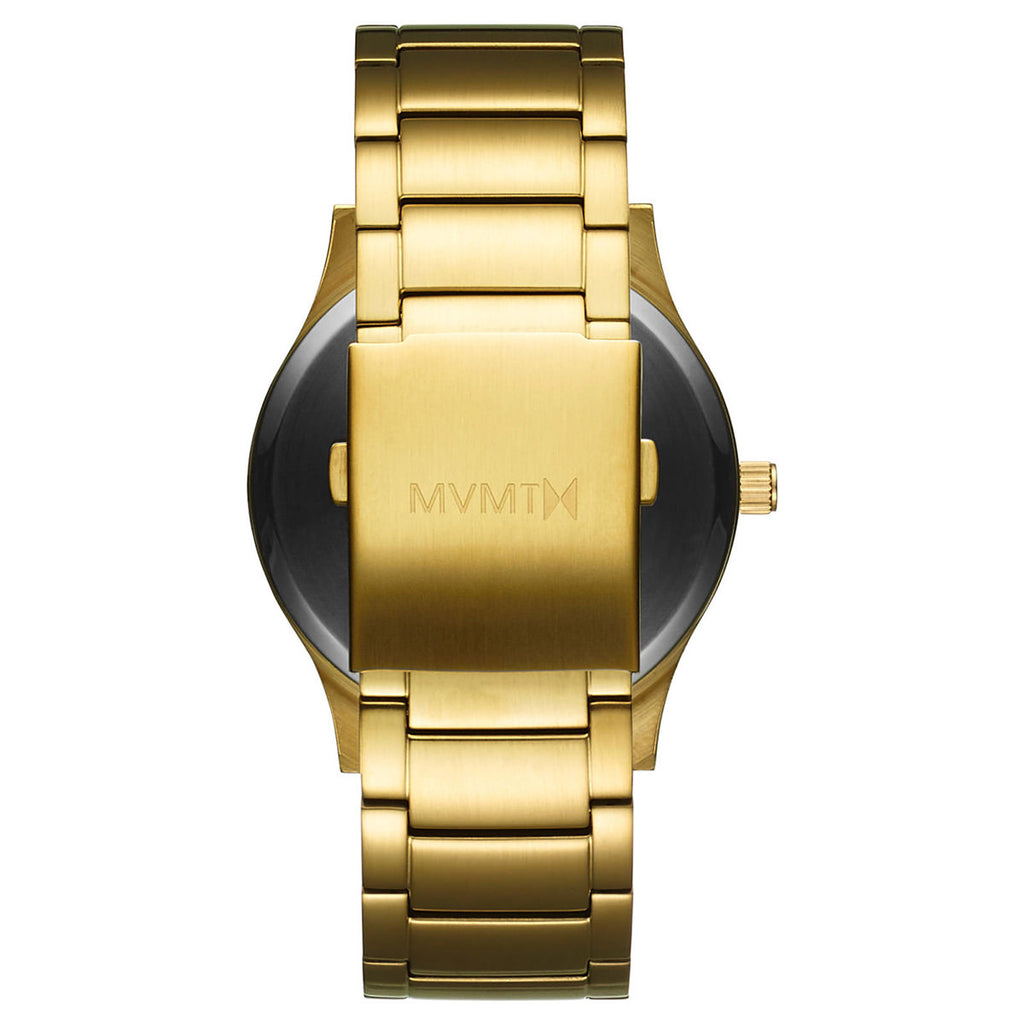 Chrono Black/Gold