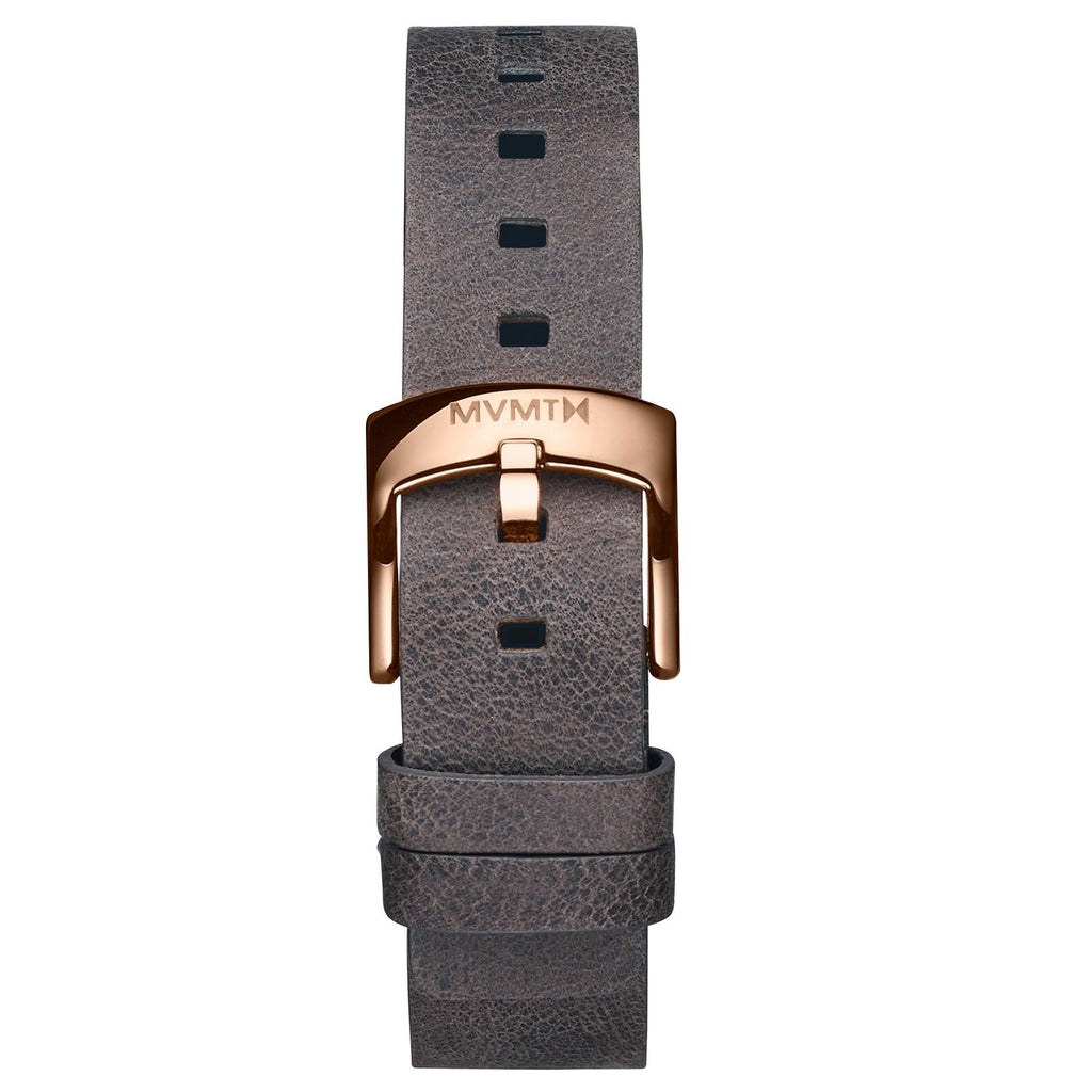 Bloom - 16mm Blush Leather