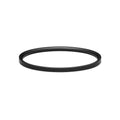 Ellipse Bangle Thin