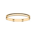 Stud Bangle Gold