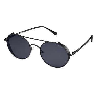 Citadel Polarized Matte Black/Grey