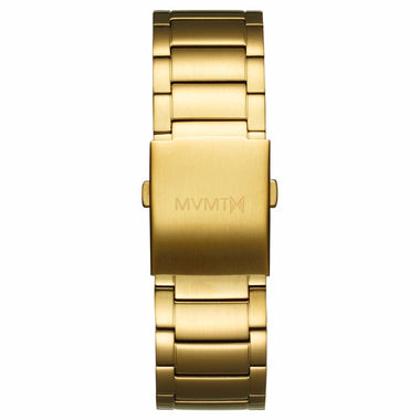 Classic - 24mm Steel Band gold