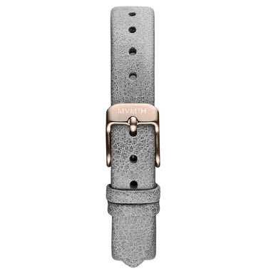 MOD - 12mm Grey Leather Taupe