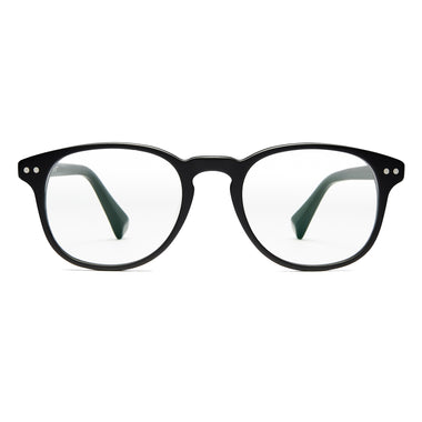 Hyde Clear Matte Black/Clear