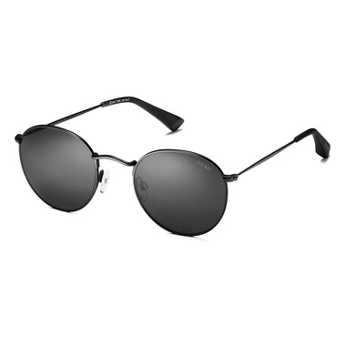 Icon Polarized Matte Black/Grey Lenses
