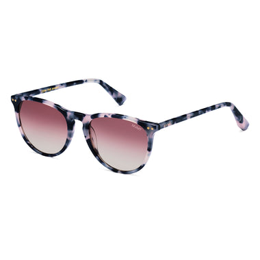 Ingram Lilac Havana Tortoise/Purple to Rose Gradient Lenses