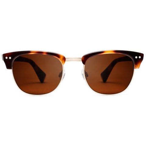 Legend Polarized Oak Tortoise