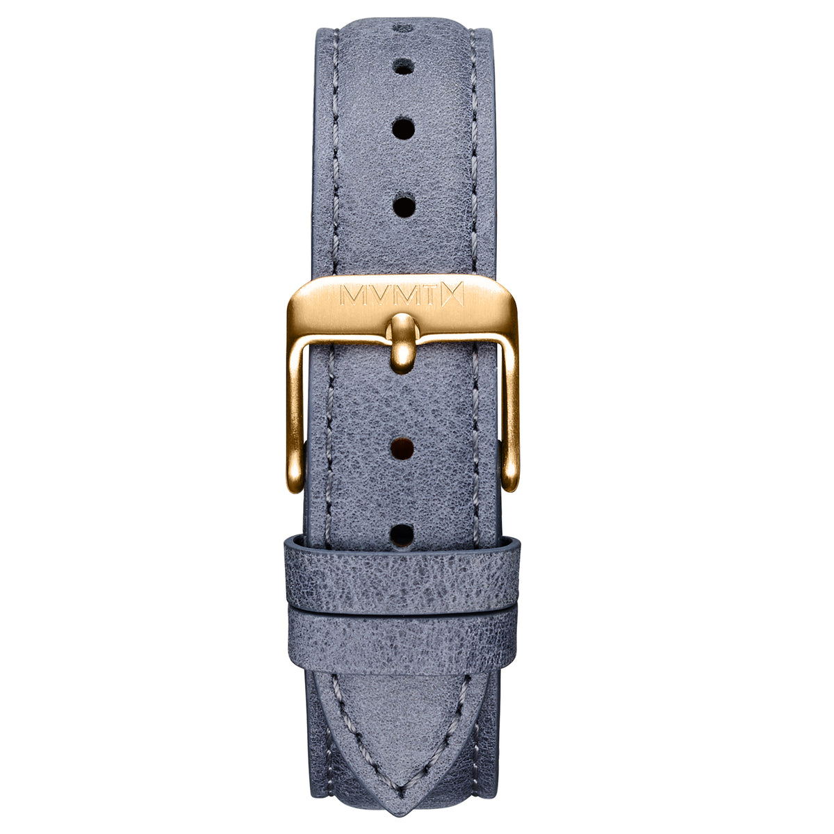 Signature II - 16mm Earl Grey Leather