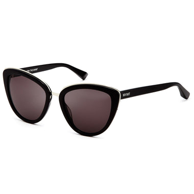 Marquee Polarized Pure Black