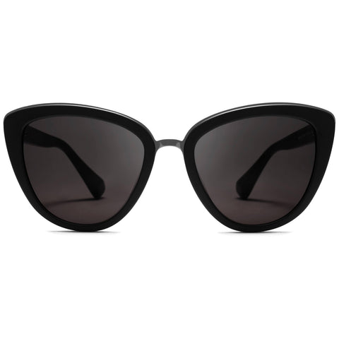 Marquee Polarized Matte Black/Dark Grey Lenses