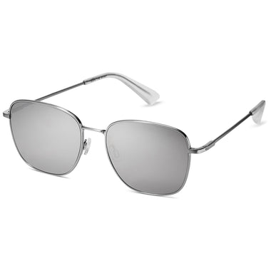 Outlaw Polarized Silver/Silver Mirror Lenses