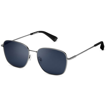 Outlaw Polarized Gunmetal/Dark Blue Lenses