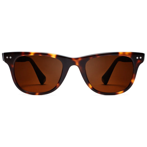 Outsider Polarized Burnt Tortoise