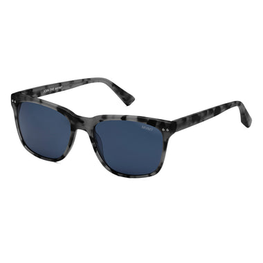 Ritual Polarized Matte Sharkskin Grey/Dark Blue